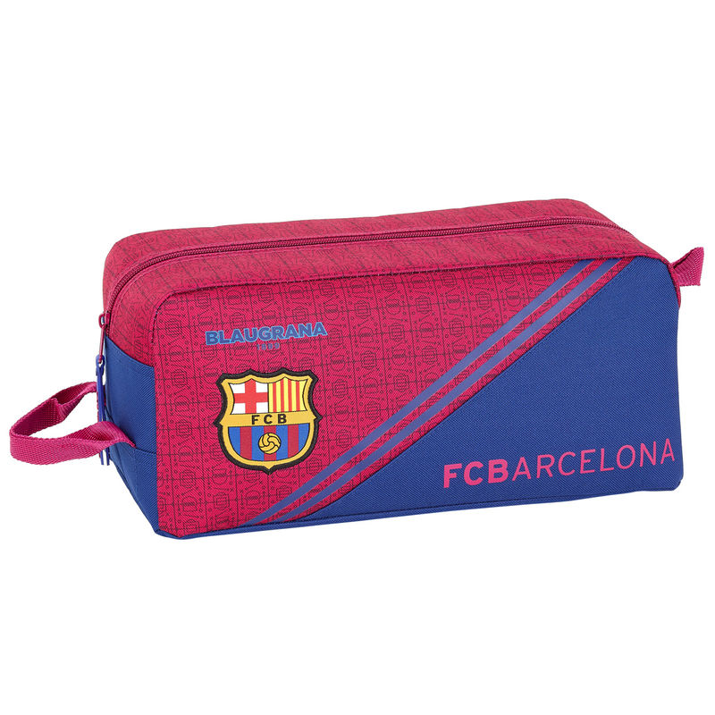 Zapatillero F.C Barcelona Corporativa