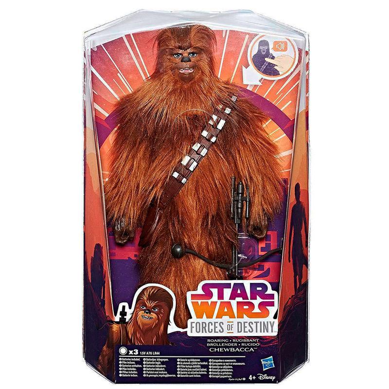 Figura Chewbacca Star Wars