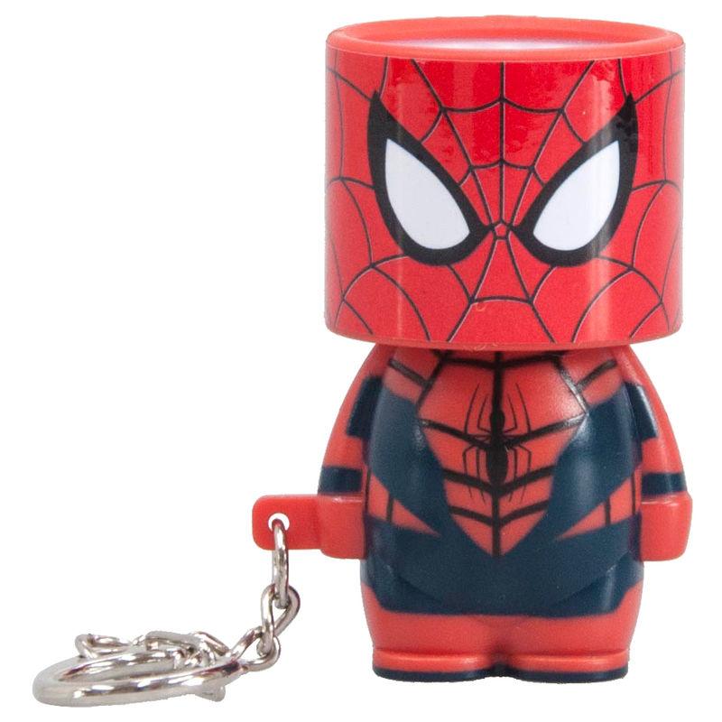 Llavero Spiderman Marvel Look-Alite