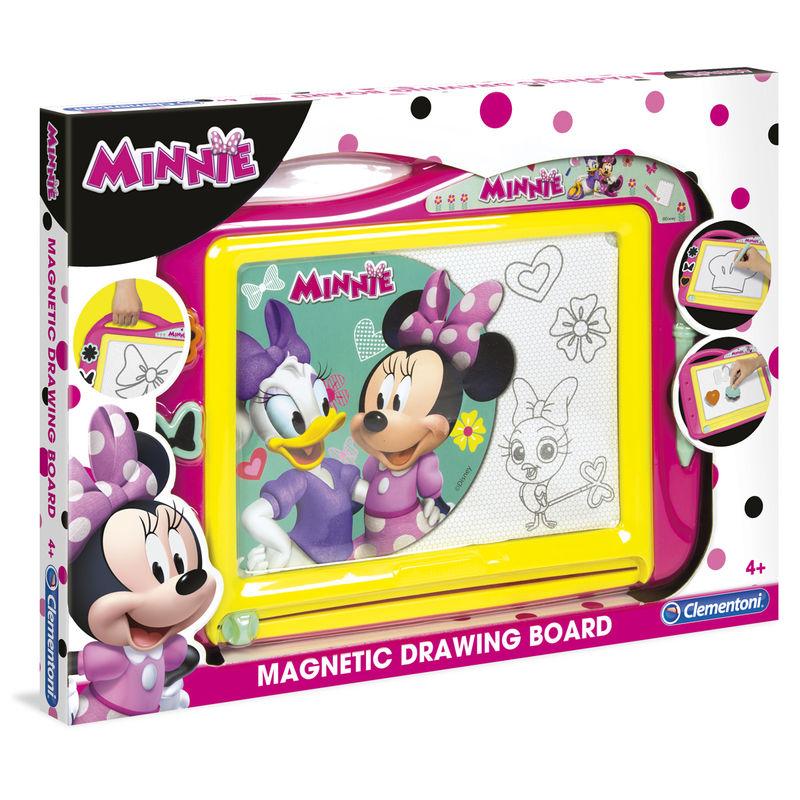 Pizarra magnetica Minnie Helper Disney