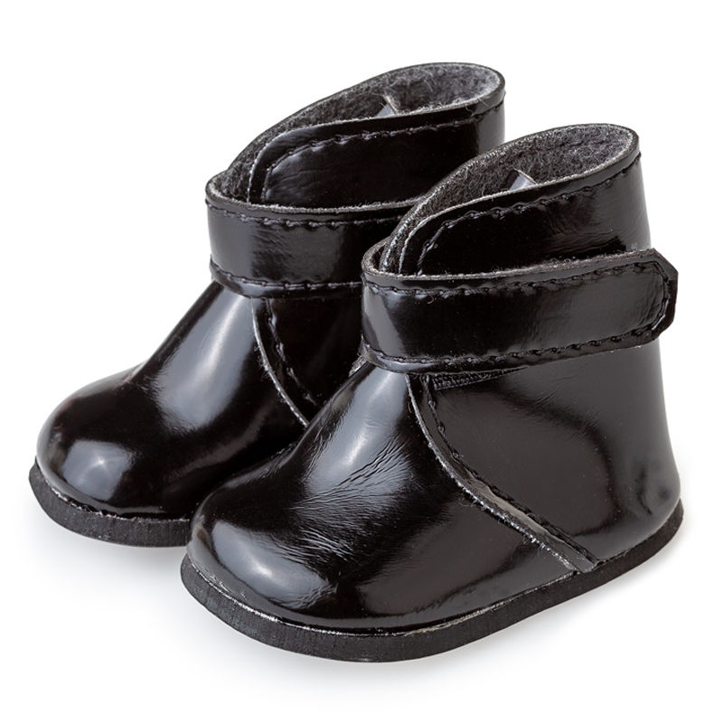 Zapatos Berjuan bota azul