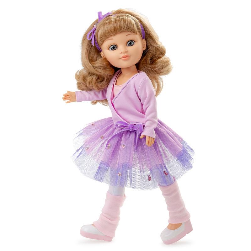 Muñeca Sofy bailarina lina