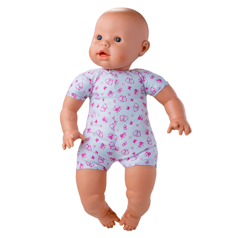Muñeca Newborn niño europeo