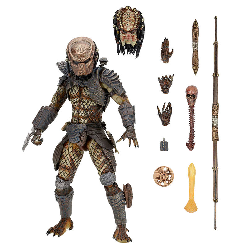 Figura Predator Ultimate City Hunter