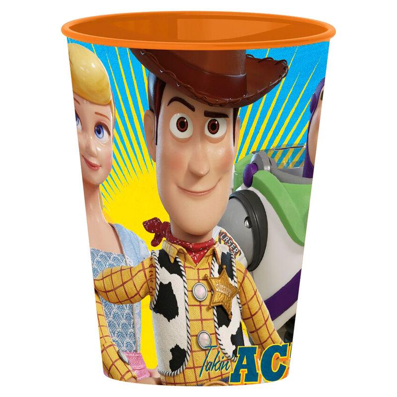 Vaso Toy Story 4 Disney