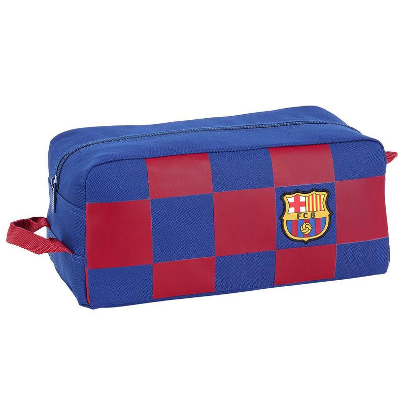 Zapatillero F.C. Barcelona