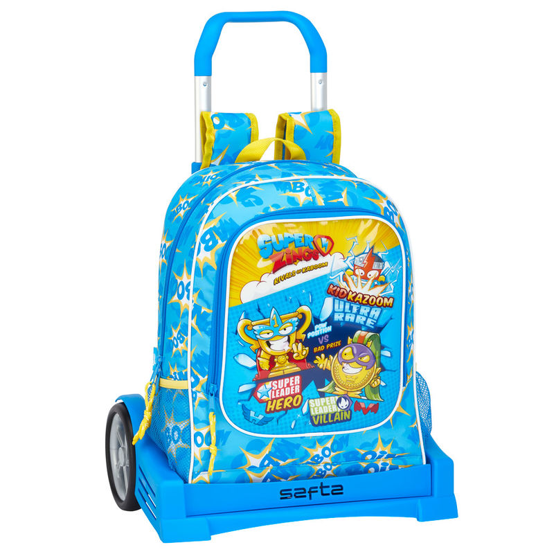 Trolley Superzings 42cm