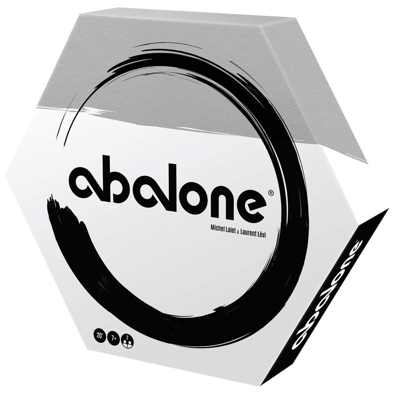 Abalone board game