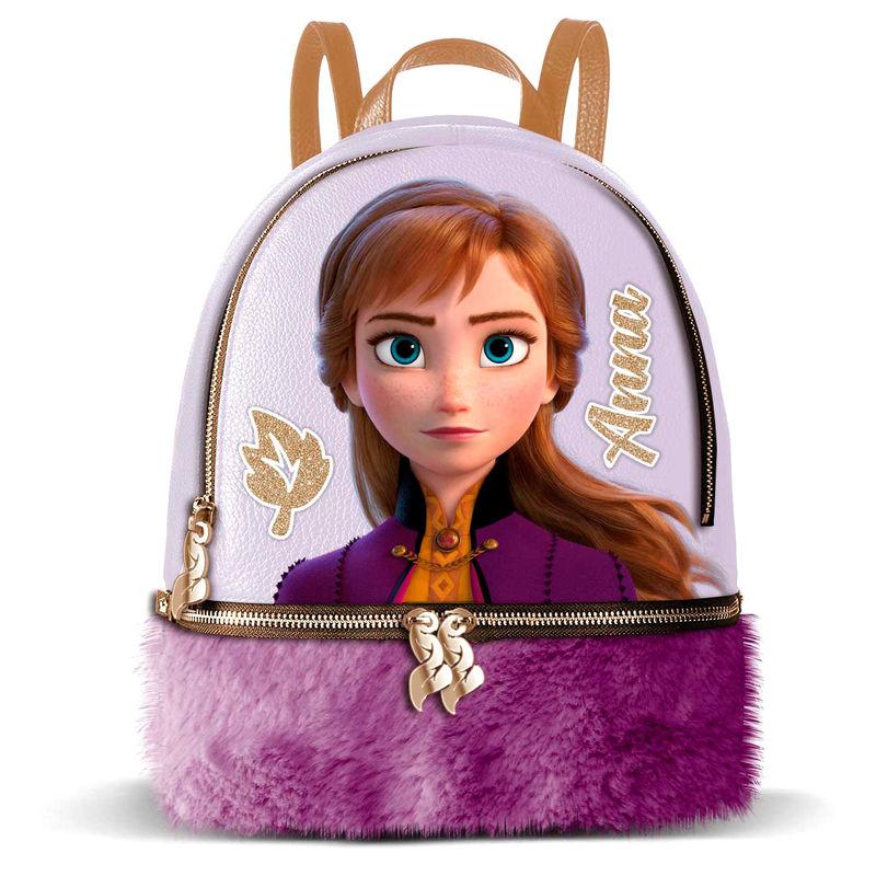Mochila Anna Frozen 2 Disney 32cm