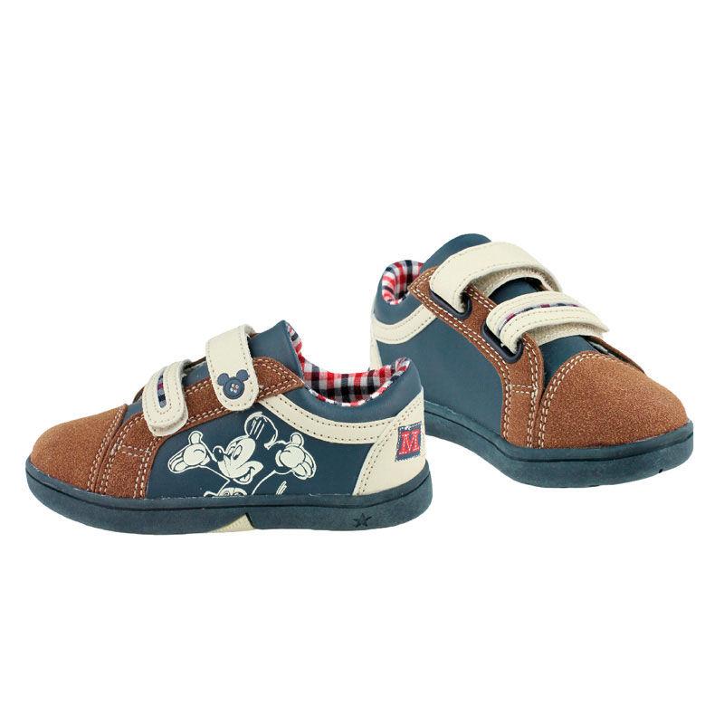 Zapatillas Mickey Disney casual