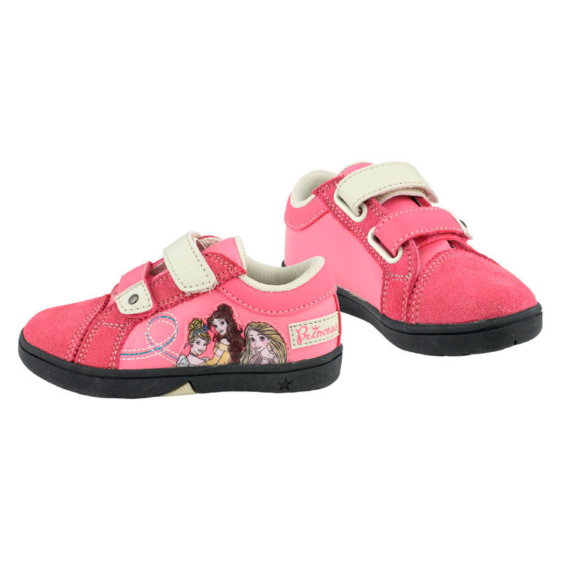 Zapatillas Princesas Disney casual