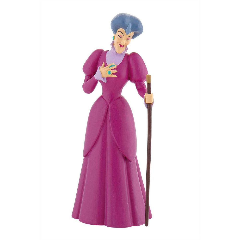 Figura Madrastra Cenicienta Disney