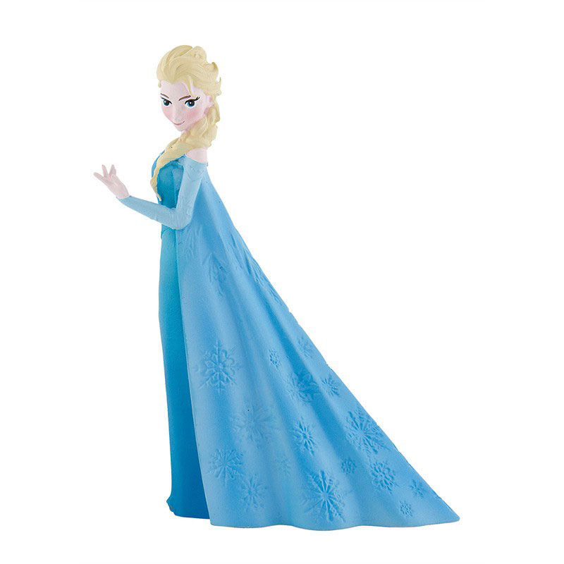 Figura Elsa Frozen Disney