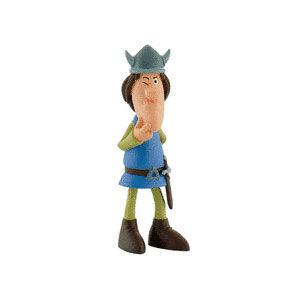 Figura Tjure Vickie el Vikingo
