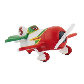 Figura El Chupa Cabra Aviones Planes Disney