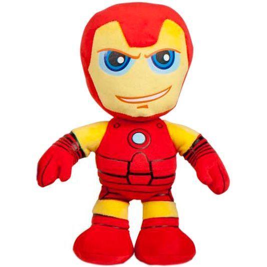 Peluche Ironman Marvel soft 25cm