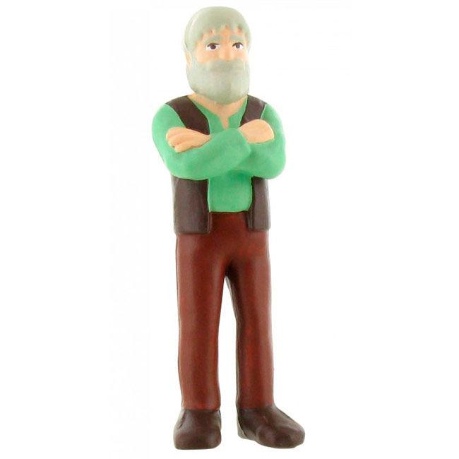 Figura Abuelo Heidi
