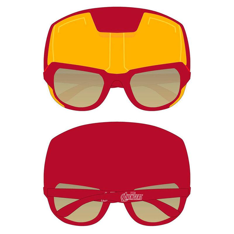 Gafas sol Iron Man Los Vengadores Marvel mascara