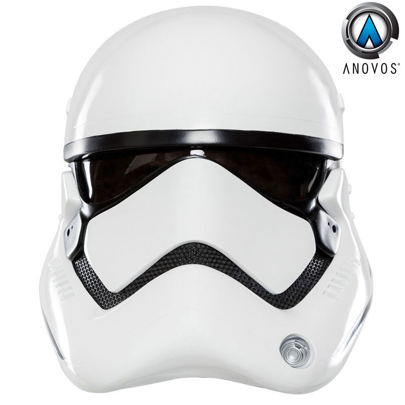 Casco réplica Star Wars First Order Stormtrooper