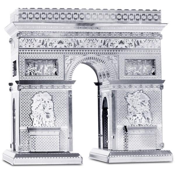 Metal Works: Arco del triunfo
