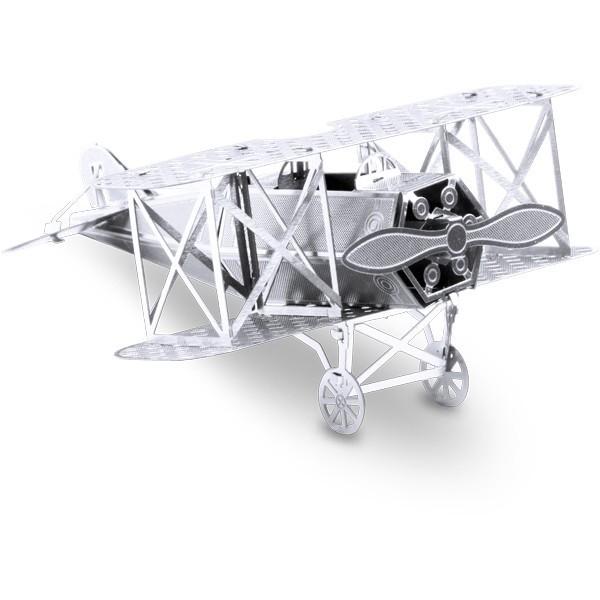 Metal Works: Avion Fokker D-VII