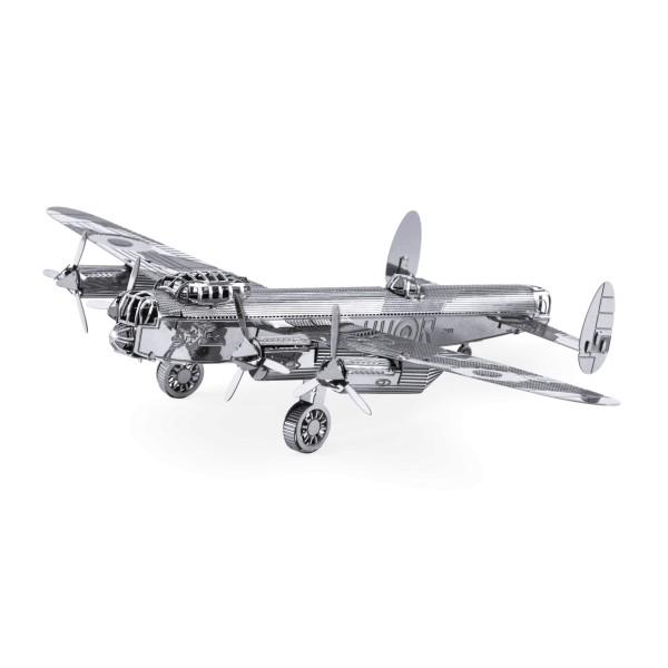 Metal Works: Bombardero Lancaster