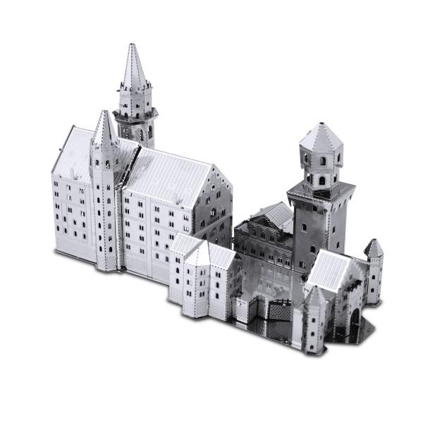 Metal Works: Castillo de Neuschwanstein