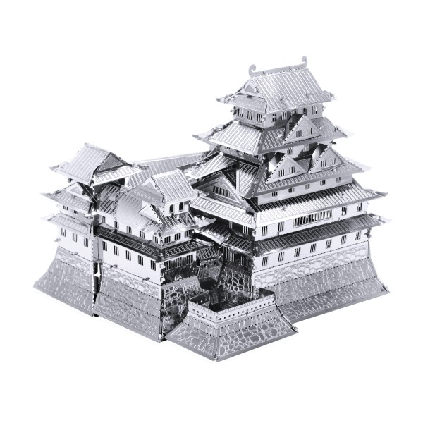 Metal Works: Castillo Himeji