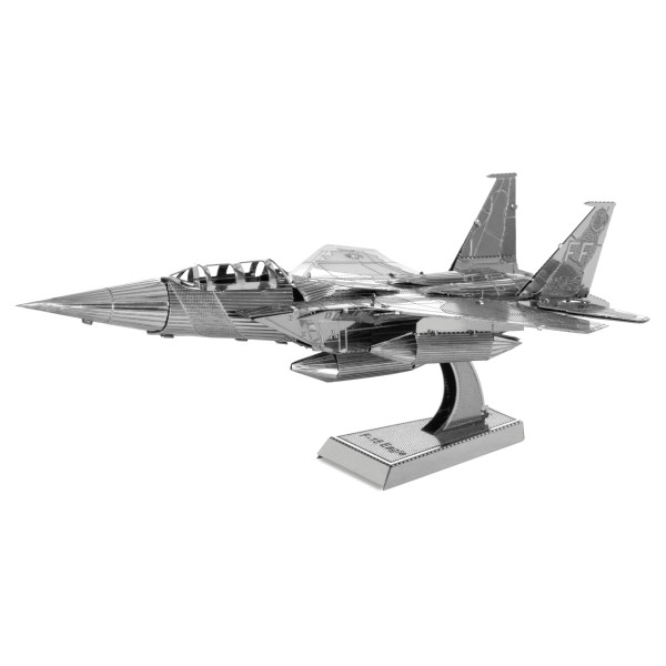 Metal Works: Caza F-15 Eagle