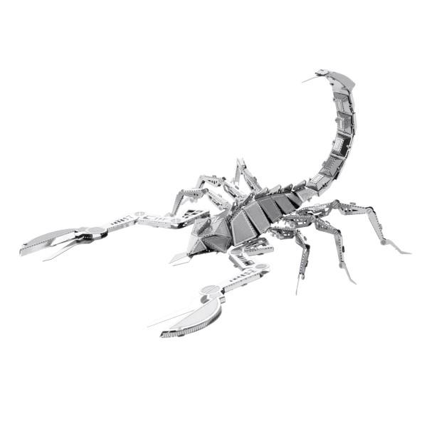 Metal Works: Escorpión