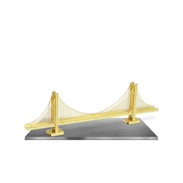 Metal Works: Golden Gate Gold version