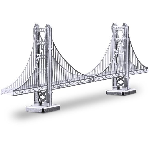 Metal Works: Golden Gate