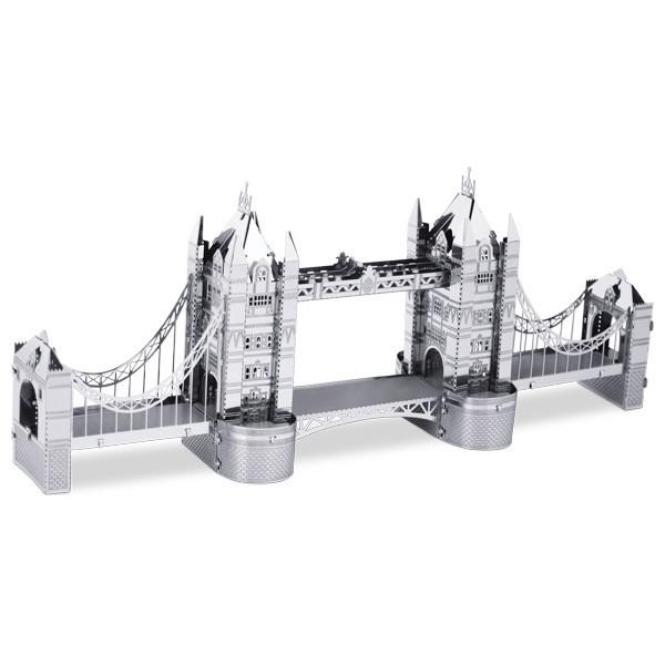 Metal Works: Puente de la Torre de Londres