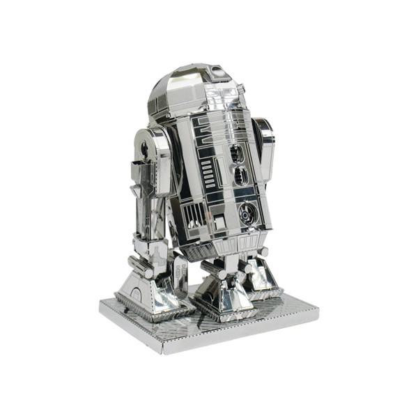 Metal Works: R2D2 - Colección Star Wars