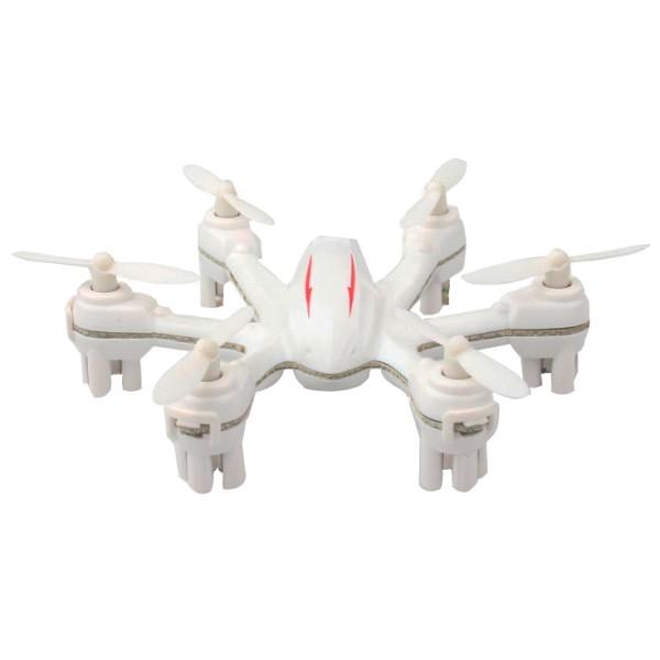 Micro Hexadrone Senseflight Blanco
