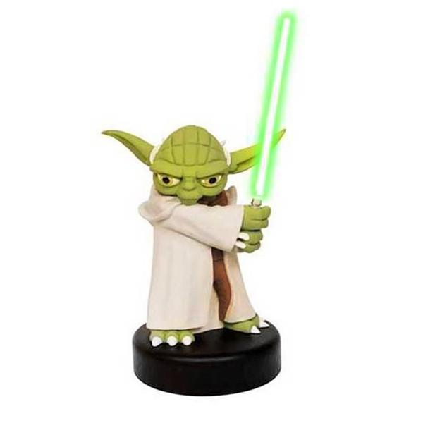 Protector USB Yoda