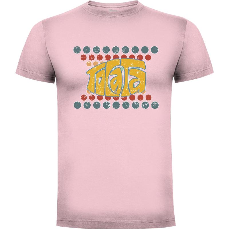 Camiseta Tocata