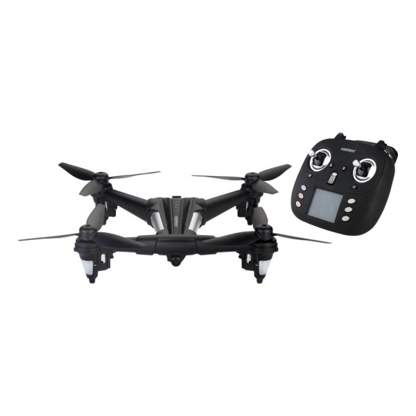 VR Drone Autoflight