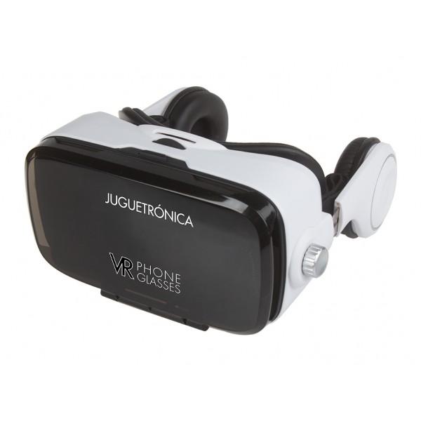 VR Phone Glasses 2.0